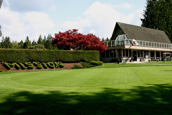 Mission Golf Course