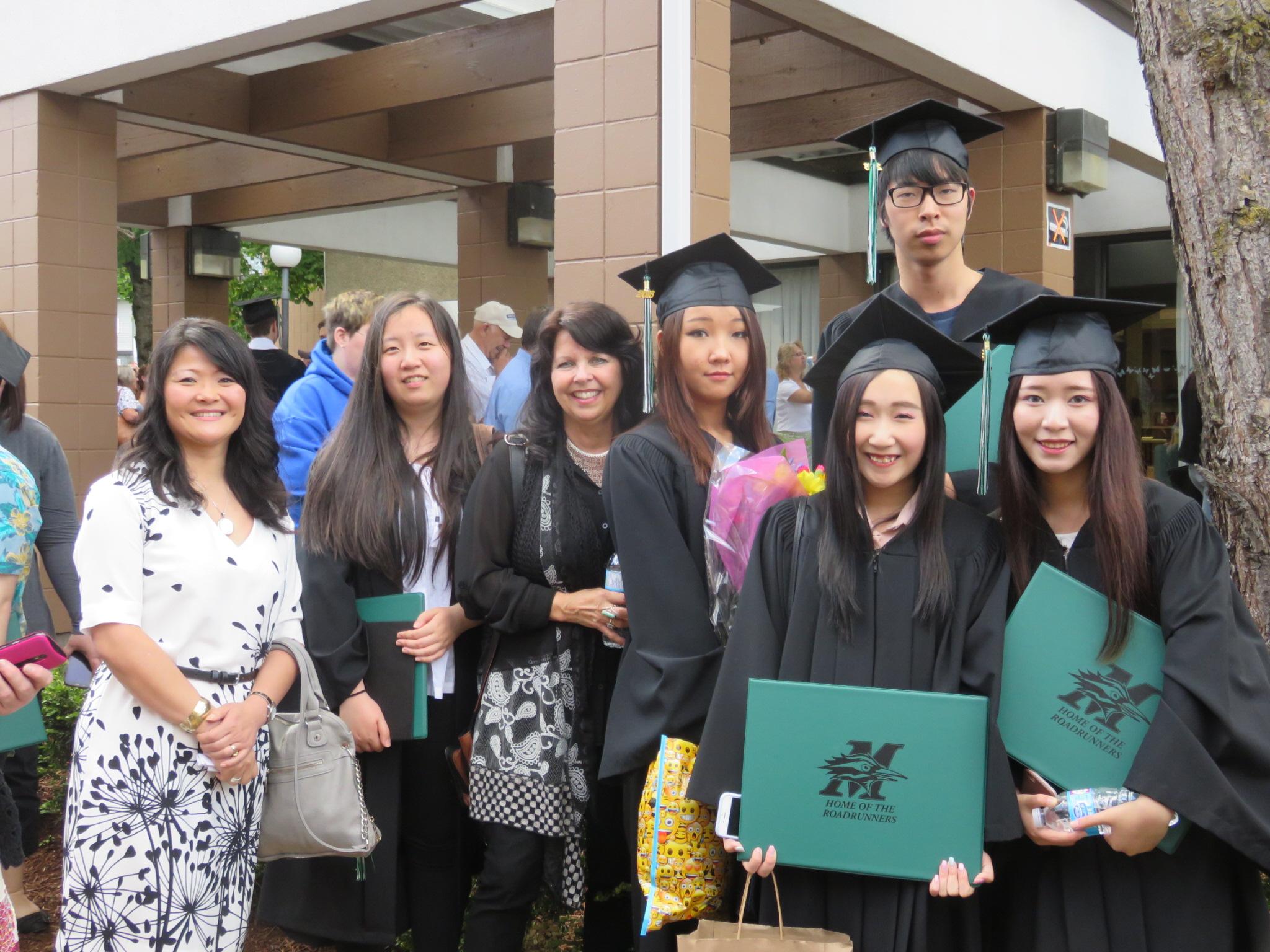 Grad Ceremony 2015-2016 – Congratulations!