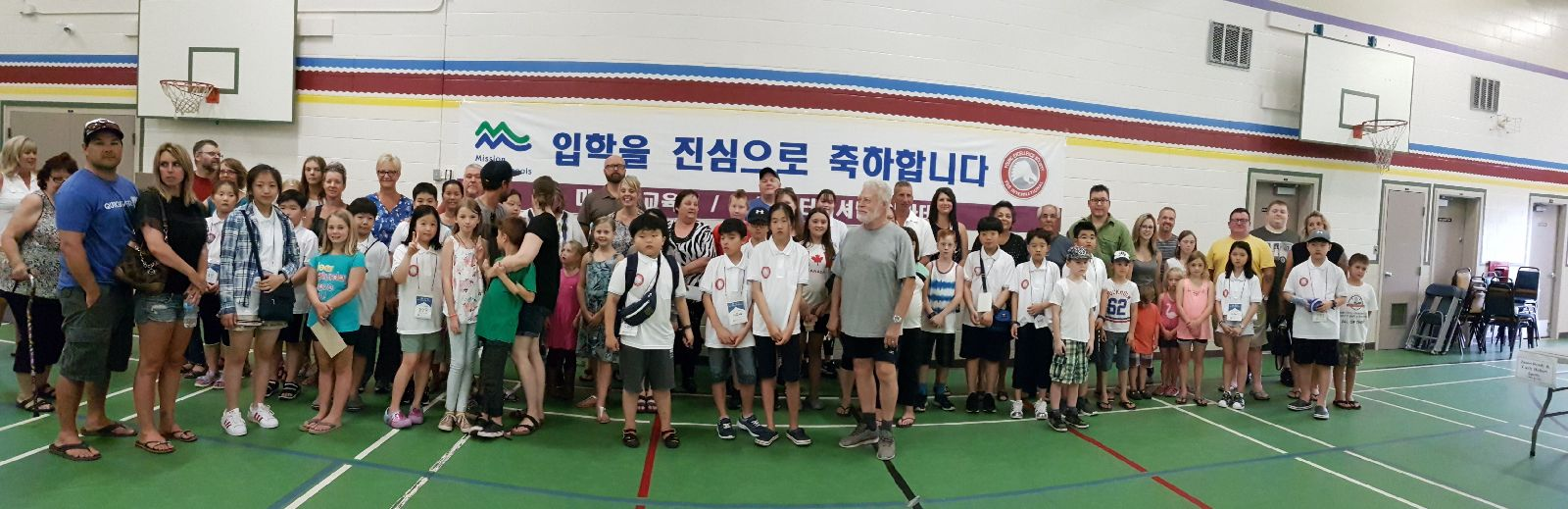 Y.E.S. English Academy – Korean Student Arrivals